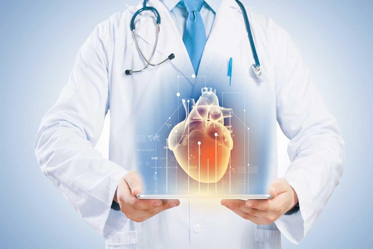 Прием кардиолога в Самаре